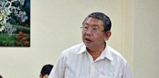 Ban Bí thư khai trừ Đảng Giám đốc Sở KH-CN Đồng Nai Phạm Văn Sáng