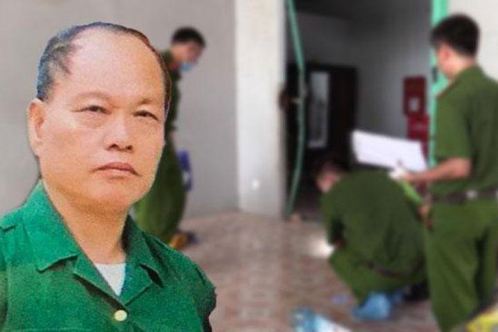 Bắc Giang: Người phụ nữ tử vong bất thường sau cuộc cãi vã với chồng